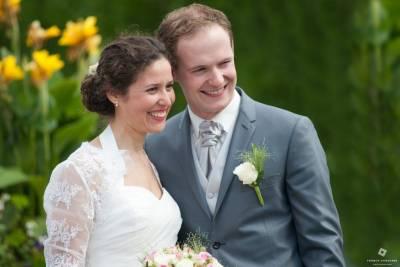 mariés dans les Weppes