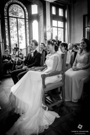 Mariage à la mairie d'Hellemes