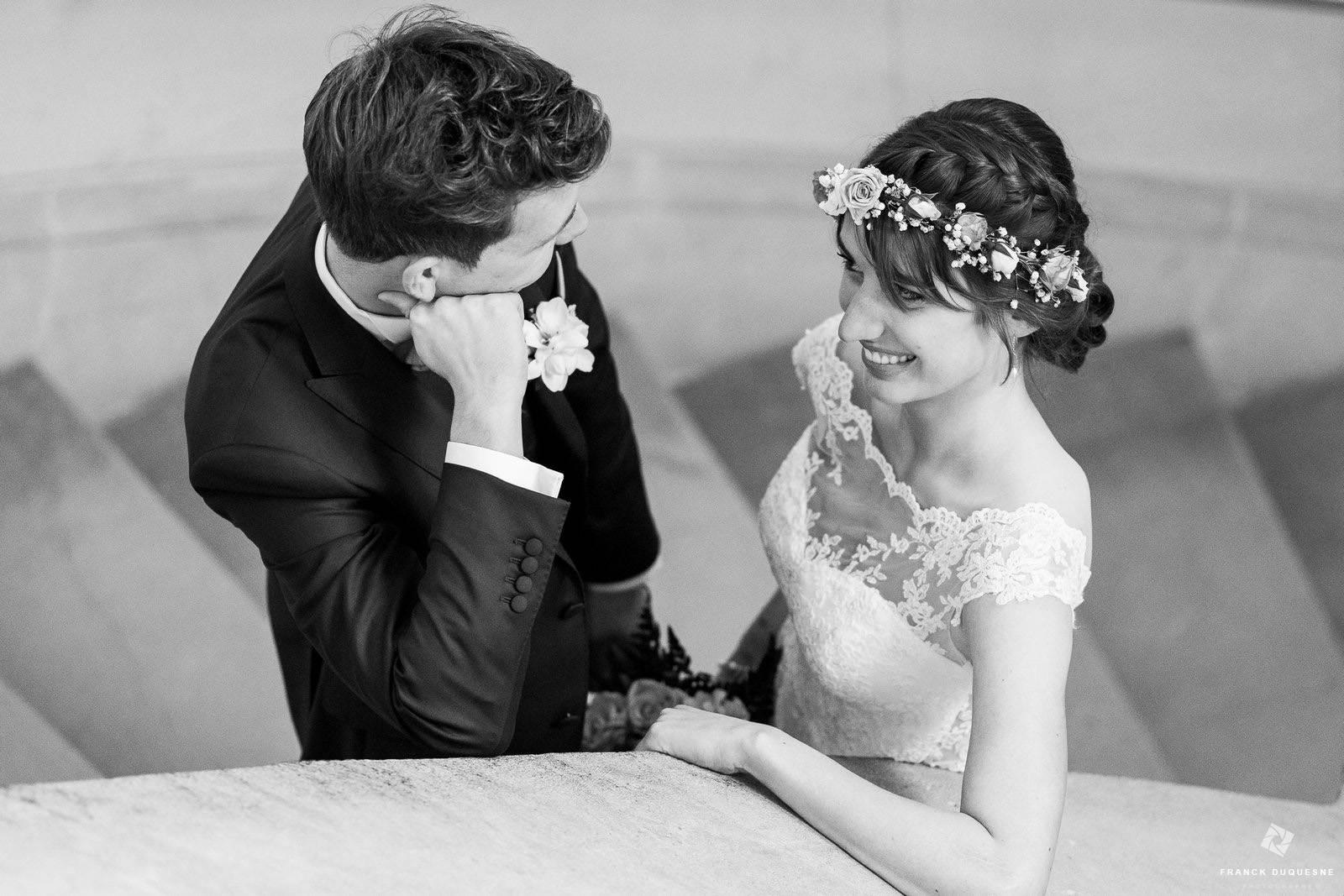 mariés au musée des beaux arts de lille